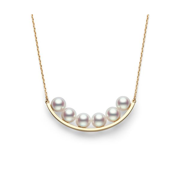 Tasaki Pearl Necklace: 17 Best Images About MIKIMOTO And TASAKI On Pinterest