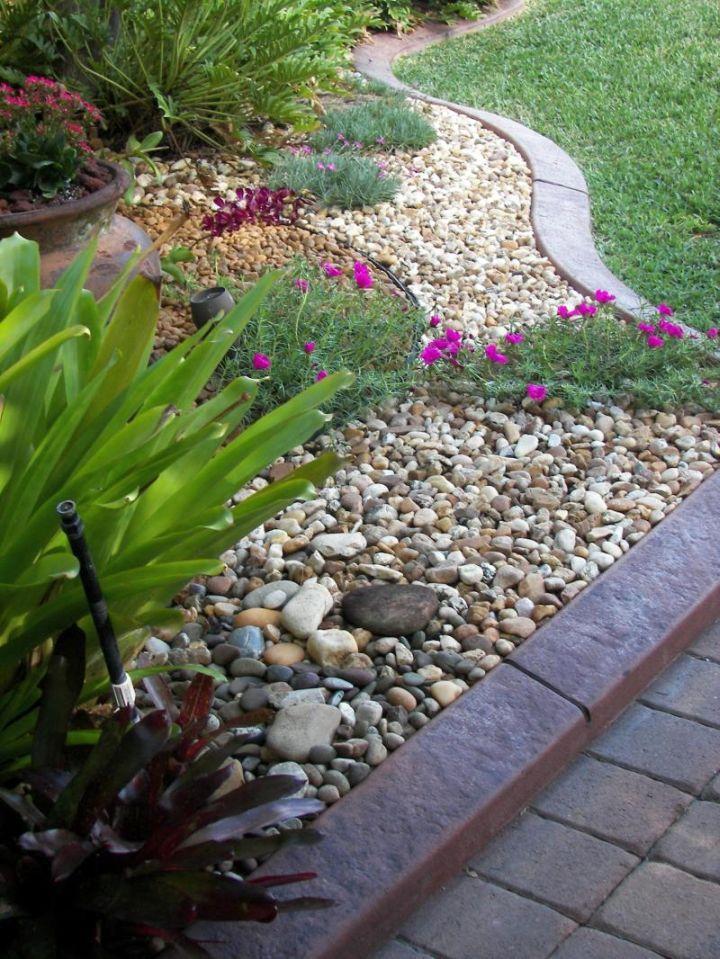 Rock Garden Design | Small Rock Garden Designs Pictures Photograph 56828 |  Small