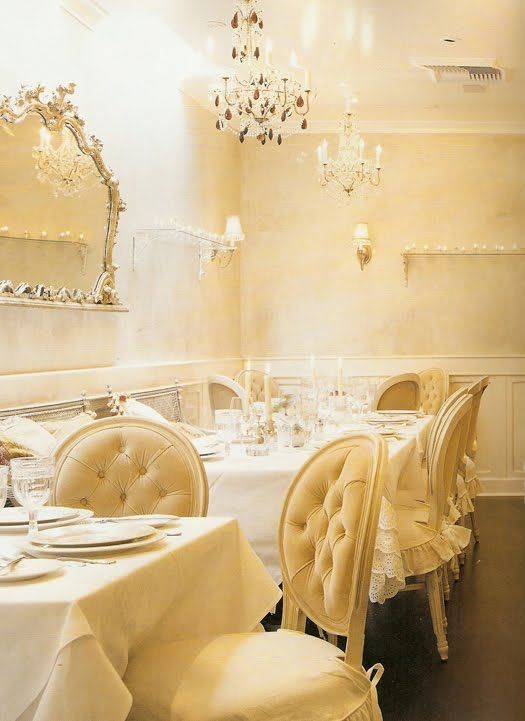Dress Design amp Decor A Daily Blog Dining Out