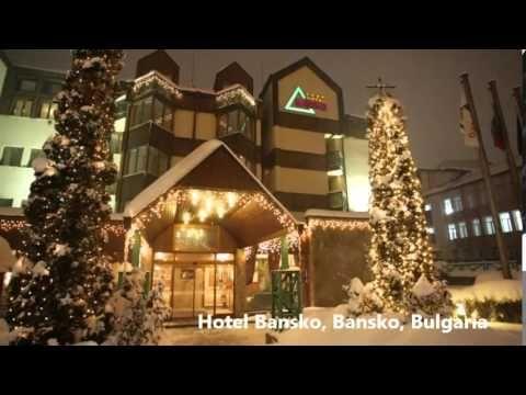 Hotel Bansko, Bansko, Bulgaria