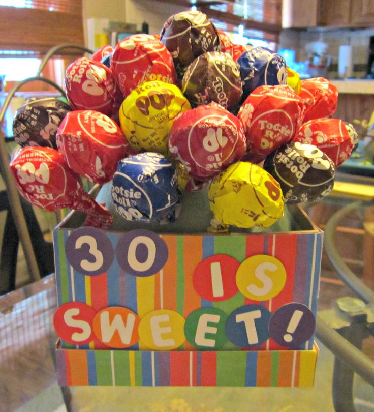 Google Image Result For Http 30: 17 Best Images About Tootsie Pop Idea's!! On Pinterest