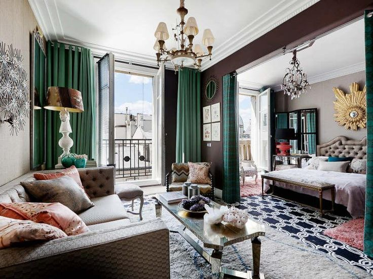 Paris Studio Apartment For Sale