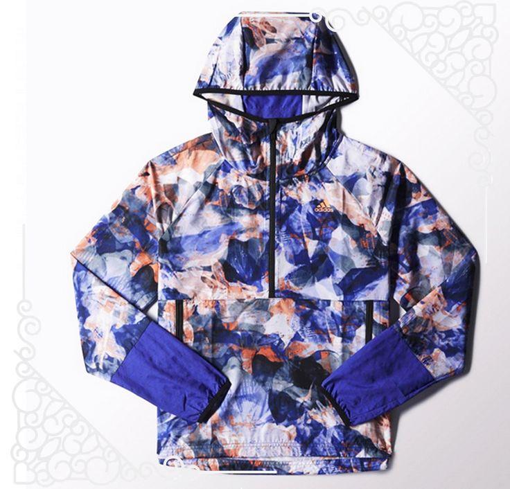 Adidas GS Anorak Tienda Adidas #MomSport