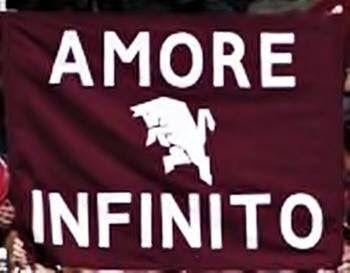 Toro amore infinito