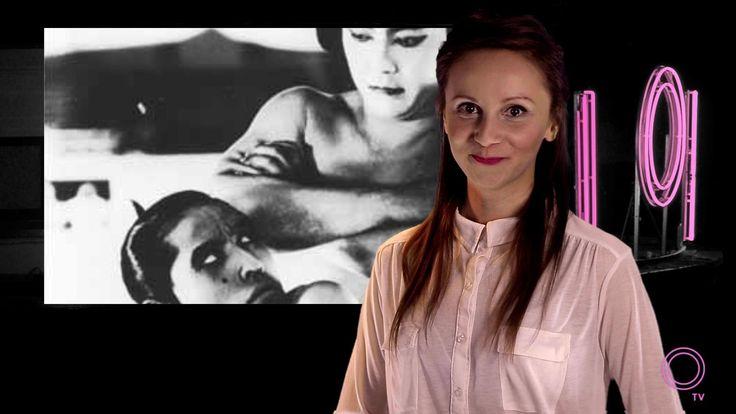 Iluzjon.TV Kwiecień 2015 Zwiastuny filmowe #25 #kino #iluzjon #iluzjonTV #PaulinaSwiatek #filmoteka #filmotekanarodowa #zwiastun #trailer #premiera #warszawa #prezenterka #programTV #youtube