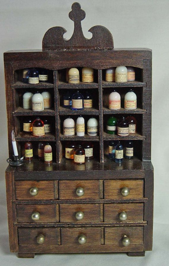 82 best Apothecary images on Pinterest | Apothecaries, Apothecary ...