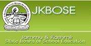 Class 12 Annual exam (regular) results of JKBOSE declared  Jammu And Kashmir State Board of School Education (JKBOSE) has declared the bi-annual 2017 results of Jammu division (winter zone) and students can their results on the official website-- jkbose.co.in or partner website  indiaresults.com.Steps to check the results Visit the official website as mentioned aboveClick on the results section on the homepageClick on the link which says 'all results'Candidates will be directed to…