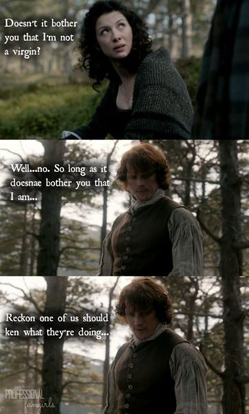 Love how they recreated the dialogue exactly from the book for this final scene in episode 106, the Garrison Commander