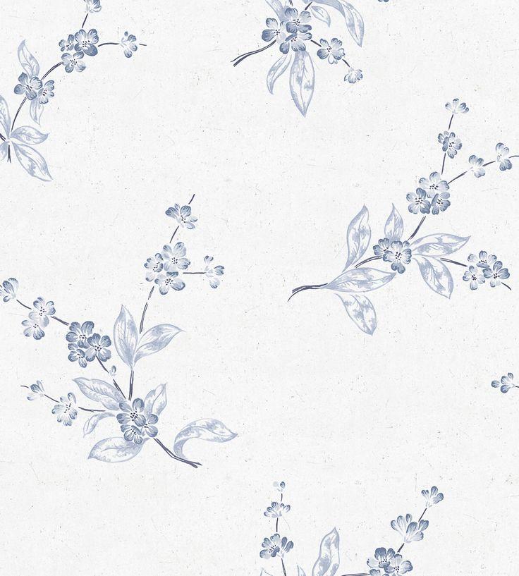 Design Classic | Vintage | Josephine Wallpaper by Borastapeter | Jane Clayton