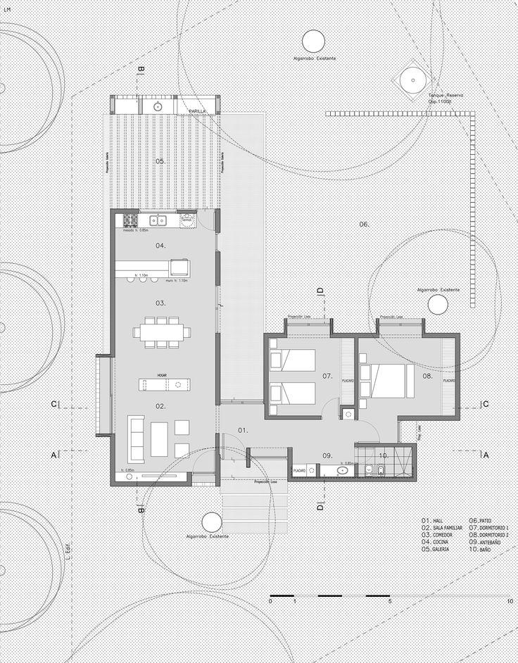 Casa D+S / Estudio BSB