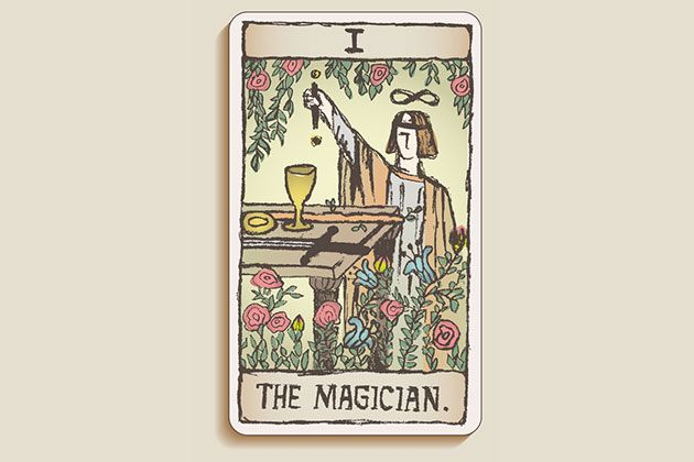What Tarot Card Are You? | Quiz Social