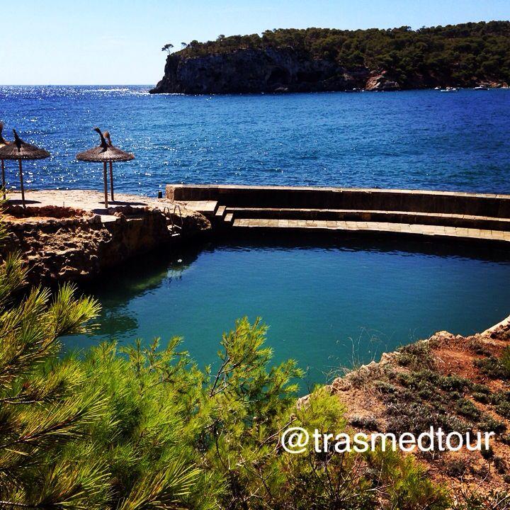 Dear friends! Have a nice day ✨. Greetings from #majorca #Mallorca #Majorque #maiorca Saludos desde #Mallorca , feliz #miércoles