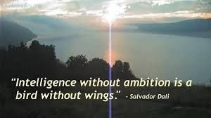 ambition and success quotes