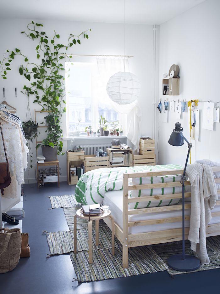 Ikea Small Bedroom: Nuevo Catálogo Ikea 2016 Versión Española