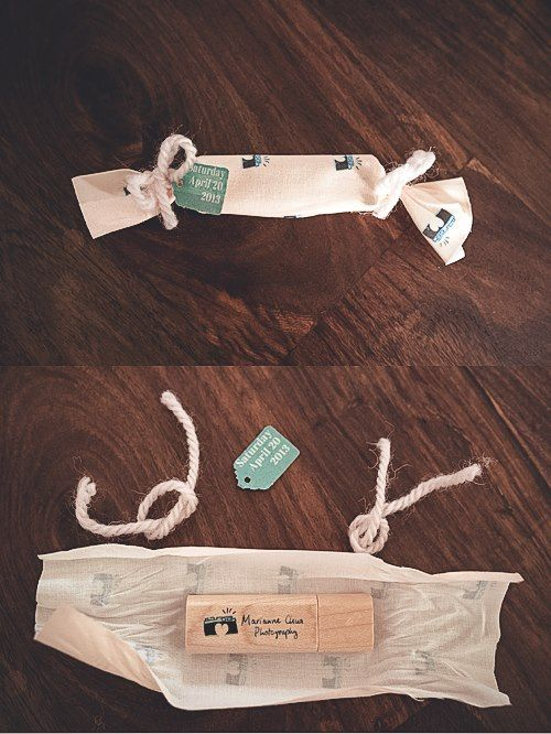 What a lovely and creative way to present your clients photos - Sticks from USB2U the wonderful creative treatement and image from: Marianne Chua Photography (check her site out on the web - she's going to a wedding force to be reckoned with)