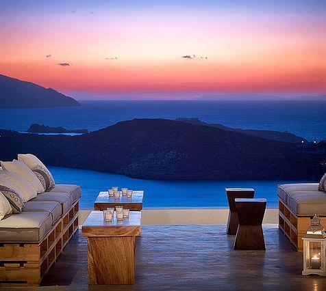★ Ios Club Cocktail Bar - Greece ★