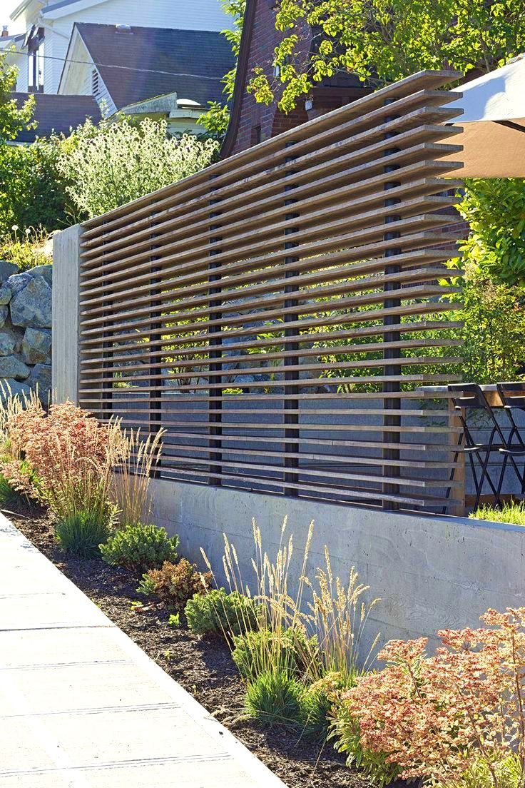 Image result for midcentury landscaping chicago