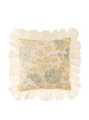 68% OFF Pom Pom at Home Sofia Decorative Pillow Sham, Blue