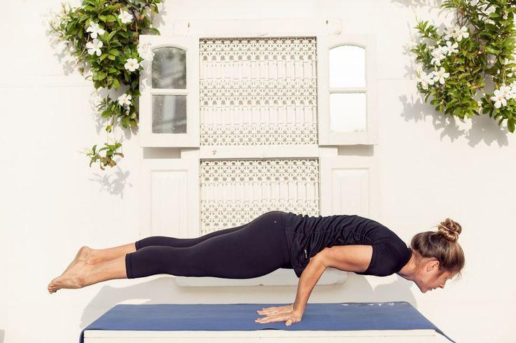 Как похудеть в руках. Упражнения для похудения в руках Работа девушкам за границей http://absd123.com