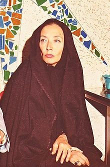 oriana fallaci beautiful woman