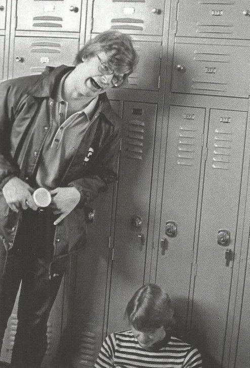 jeffrey dahmers childhood and capture Cannibal and serial killer jeffrey dahmer is caught  before dahmer successfully  escaped a prison sentence for child  the story of the 19-year-old supply clerk,  who was captured by iraqi forces in march 2003, gripped.