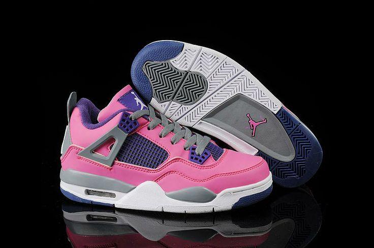 Cheap Jordan 4 Women