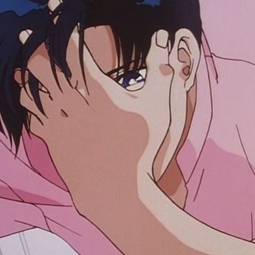 Sailor Moon - Mamoru
