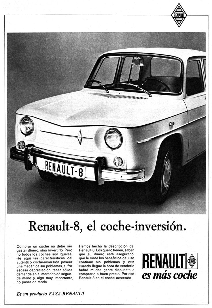 All photos of the renault rodeo 6 on this page are represented for - All Photos Of The Renault Rodeo 6 On This Page Are Represented For Renault 8 Download