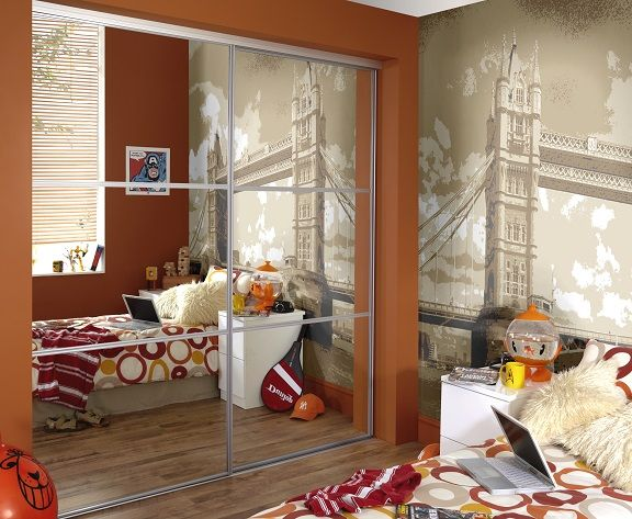 15 best sliding wardrobe doors images images on pinterest