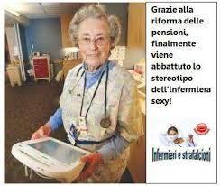 Risultati immagini per infermieri strafalcioni