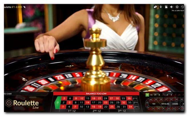 Live Roulette No Deposit Bonus