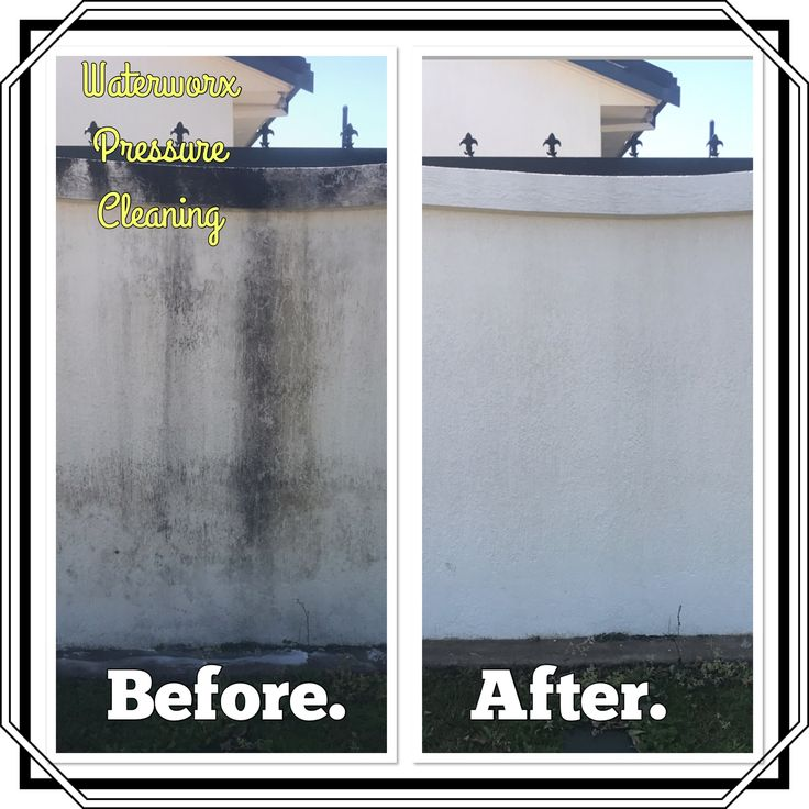 House washing Gold Coast by Waterworx Pressure Cleaning