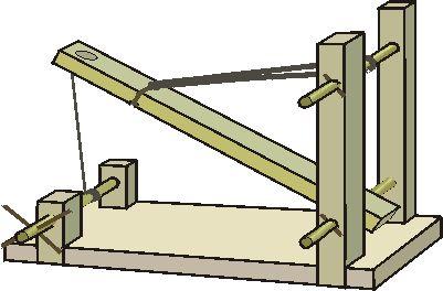 Model Catapult