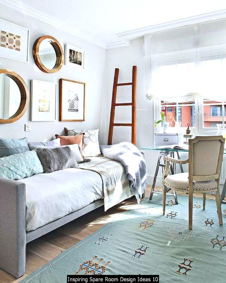 Inspiring Spare Room Design Ideas In 2020