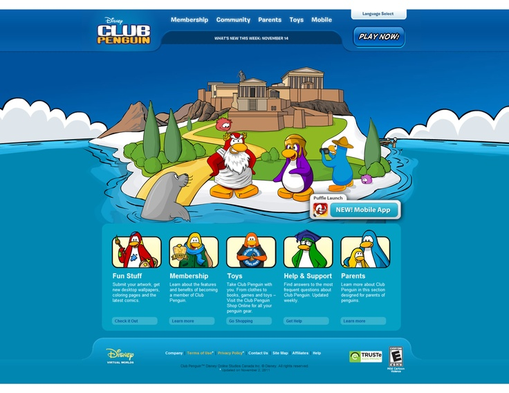 Website #concept #art