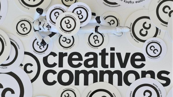 Le Licenze Creative Commons