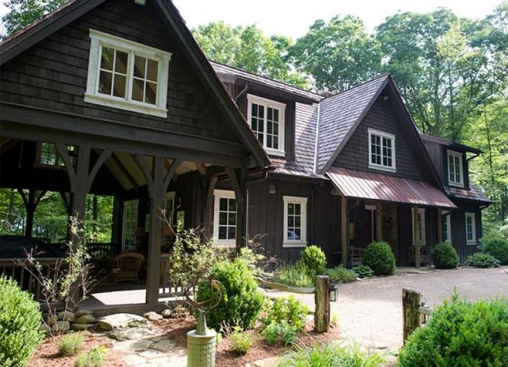 18 best mary welsh images on pinterest welsh welsh - Mountain home exterior paint colors ...
