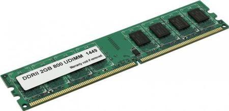 Оперативная память DIMM DDR2 2Gb (pc2-6400) 800MHz Hynix  — 980 руб. —  Оперативная память Hynix DDR2 800 DIMM 2Gb поможет избавиться от проблем, связанных с низкой производительностью стационарного ПК. Модуль Хеникс DDR2 можно установить на рабочие компьютеры для их ускорения. Купить Hynix DDR2 800 DIMM 2Gb следует домой как игры в продвинутые видеоигры, так и для рабочего компьютера, на котором выполняются сложные технические расчеты.Отметим, что цена на Hynix DDR2 800 DIMM 2Gb в поставке…