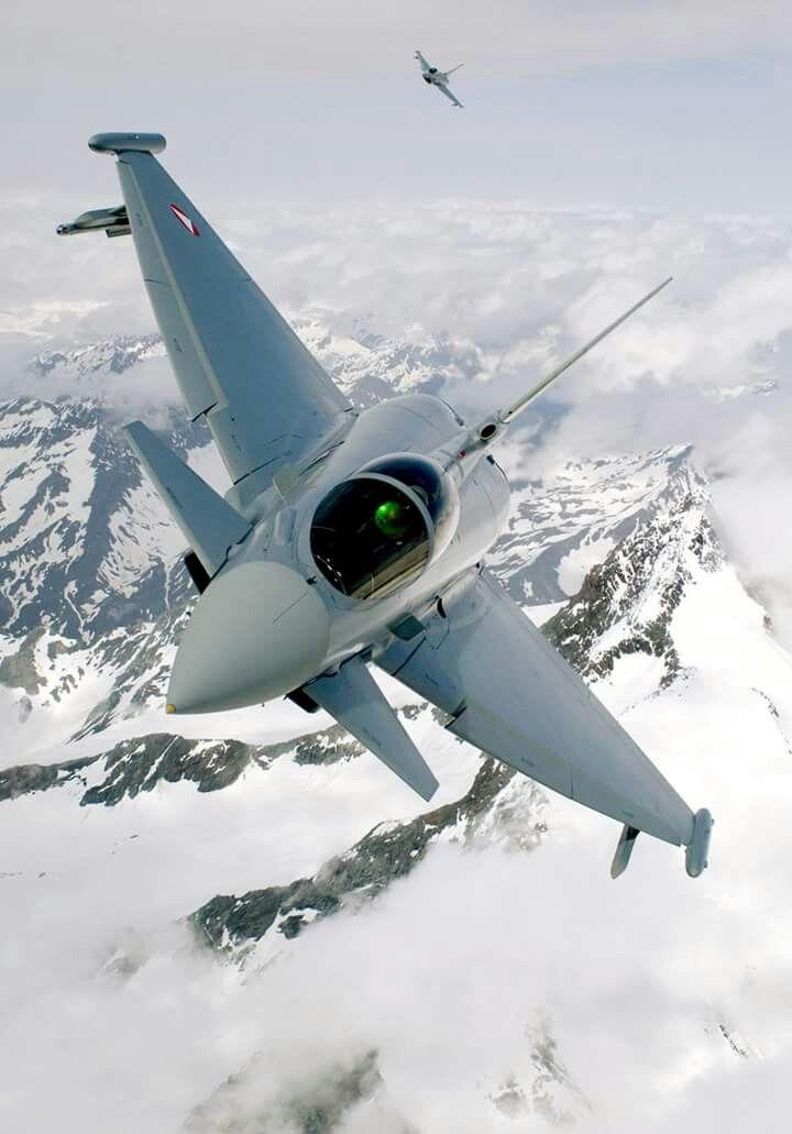 Austrian Typhoon