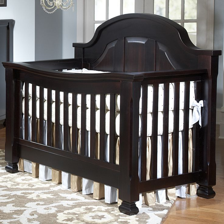 What is a Safety Gate®Crib? The Safety Gate® feature is