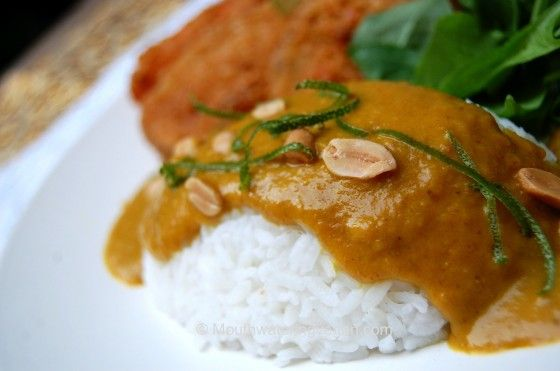 Wagamama Yatsai Katsu Curry