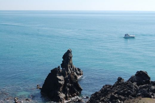 Cap d'Agde France
