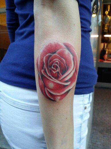 Rose Tattoo!!!