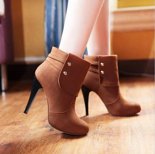 Boots for Women Winter 4 Winter Collection of Women Boots 2014   2015
