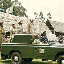 Jomo Kenyatta - Wikipedia, the free encyclopedia
