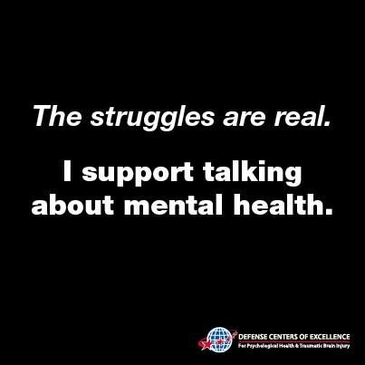 mental health awareness T & to fuck with anyone who doesnt believe so