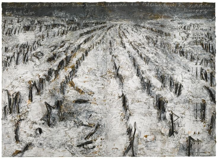 des-herbstes-runengespinst-fur-paul-celan-2005-by-anselm-kiefer