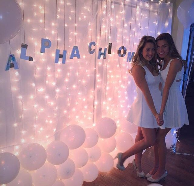 recruitment decor sparkle ✨