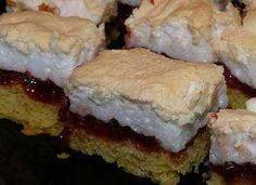 Finom nőiszeszély – Az egyik kedvenc sütim