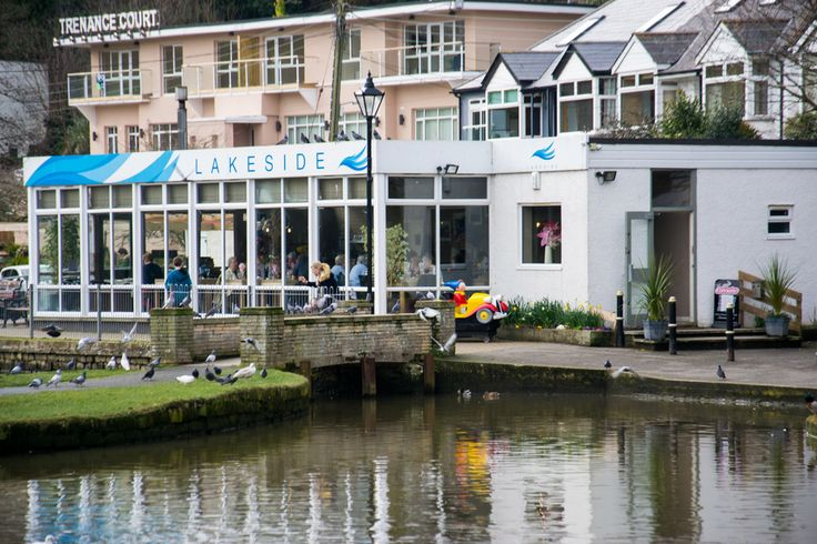 Maiden in Cornwall - Liv's Picks: Lakeside, Newquay